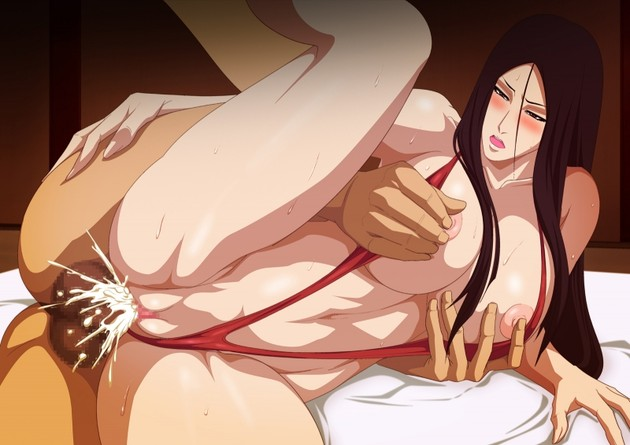 Bleach Gay Sex