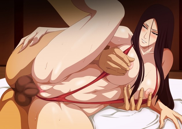 Nude Bleach