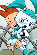my life as a teenage robot sex, my life as a teenage robot xxx, teenage robot porn