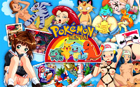 Pokemon Xxx