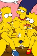 simpsons sex games