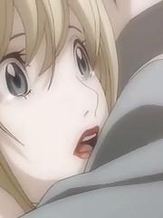 Deathnote Hentai