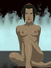 Avatar: The Last Airbender Hentai