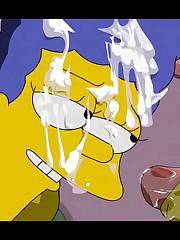 Simpsons Hentai Video