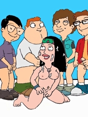 American Dad Hentai