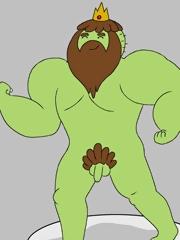 Adventure Time Hentai