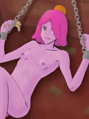 Adventure Time Hentai