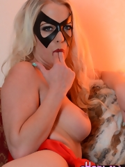 Ms Marvel loves to get naughty