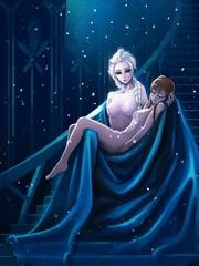 Frozen Hentai