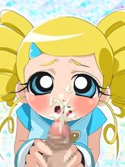 Powerpuff Girls Hentai