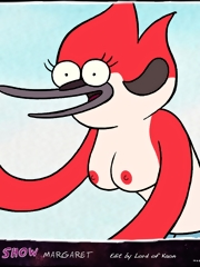 Regular Show Hentai