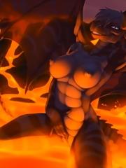 Furry Hentai