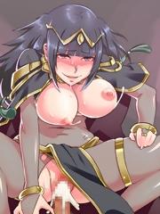 Fire Emblem Hentai