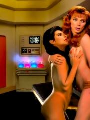 Star Trek Hentai