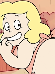 Steven Universe Hentai