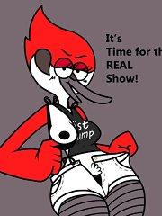 Regular Show Hentai