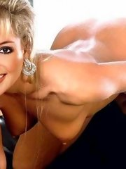 Naked beauty of Britney Spears will make you very happy!