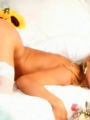 There is a lot of thibgs that Britney Spears loves to do naked!