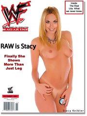 Stacy Keibler Nude Body