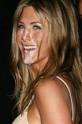 Great tits and perfect butt - Jennifer Aniston can be more than just a funny girl...