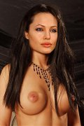 Forget about her lips - Angelina Jolie will show you how big and beautiful her boobs are!