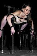 Best porn scenes with Sarah Michelle-Gellar never seen before!