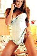 Hot photos of Jennifer Lopez posing almost naked!