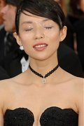 A lot of hot facials photos of Zhang Ziyi and even more!