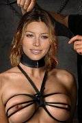 We would love Jessica Biel even if she was not nude like on all these photos!
