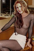 Only the best erotic photos of Nikki Cox!