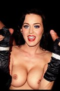 Katy Perry is always opened for your sex fantasies!