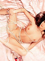 Jennifer Garner gets her precious bunghole probed