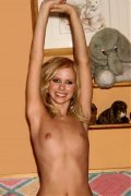 Always asking yourself how hot is Avril Lavigne when she is naked? Here you can find the answer!