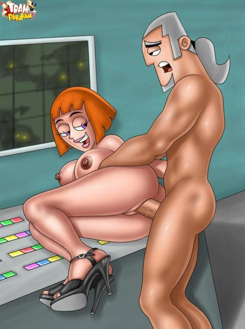 danny phantom gay hentai