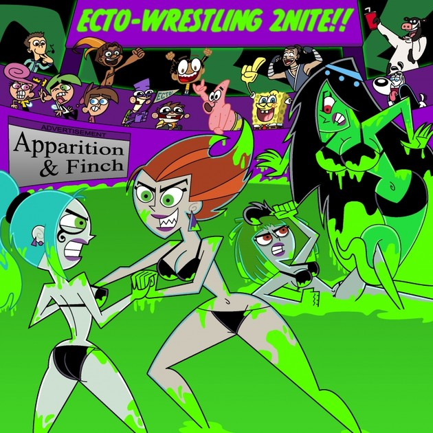Danny Phantom Sex With Dani Hentai