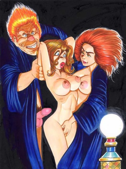 Harry Potter Porn Picture