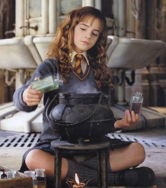 Hermione Jean Granger Cartoon Sex