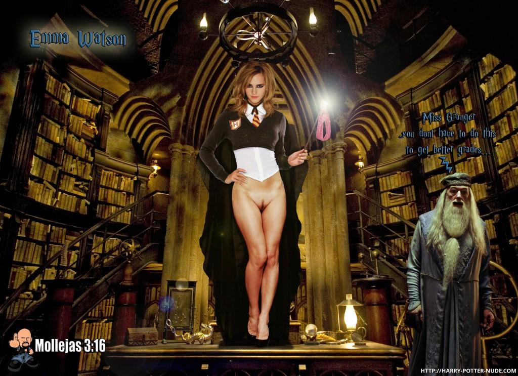 Harry Potter Porn Comics