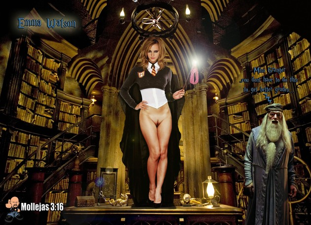 Harry Potter Fanfic Xxx