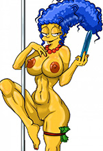 Simpsons Hentai Hentai