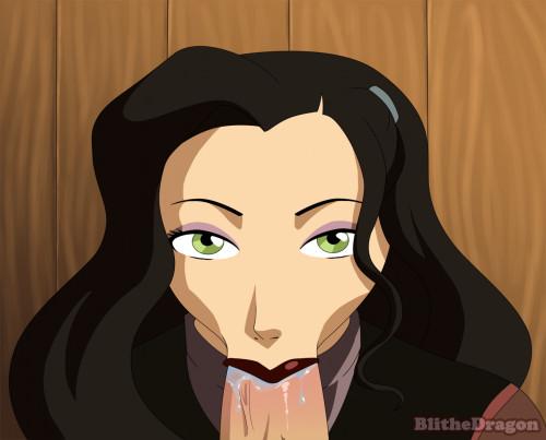 Avatar: The Legend of Korra Cartoon Sex