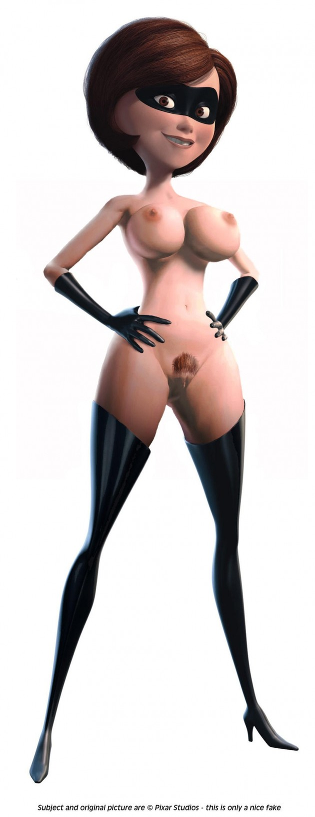Violet The Incredibles Porn Free