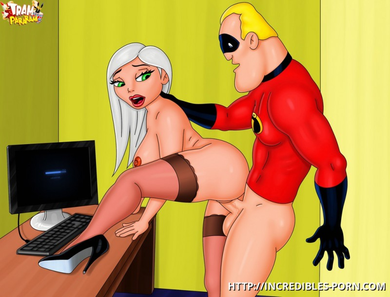 Incredibles Porn Videos