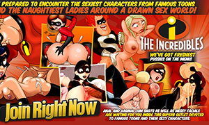 Incredibles Porn