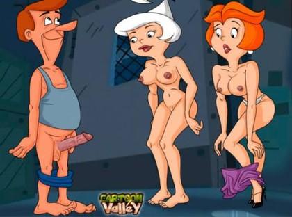 Judy Jetson Naked