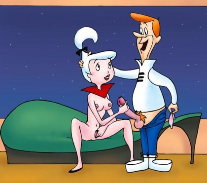 Judy Jetsons Porn