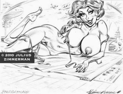 Free Jetsons Sex Comics