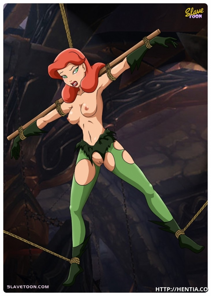 Apologise, but Poison ivy doll nude
