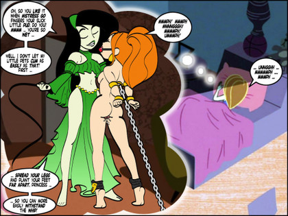 Free Nude Videos Cartoons Of Kim Possible
