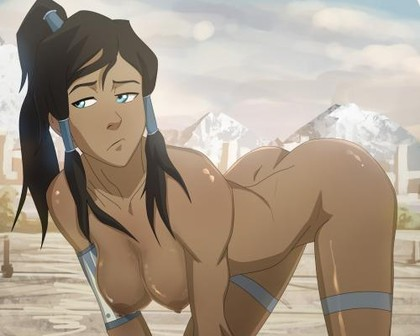 Avatar The Legend Of Korra Porn